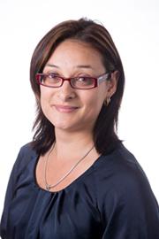 Sonya Bos